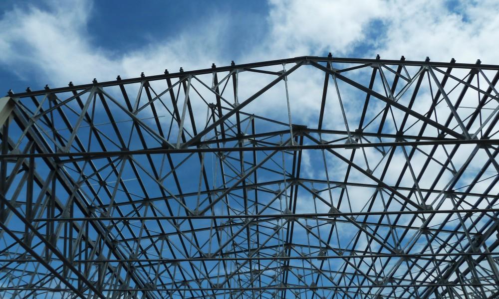 gnutti steel building